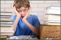 Homework Strategies for Students with Learning Disabilities   LA Parent