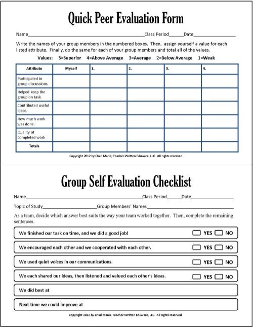 Presentation Evaluation Form In Pdf Western States Conference