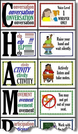 classroom behavior management a comprehensive set of strategies