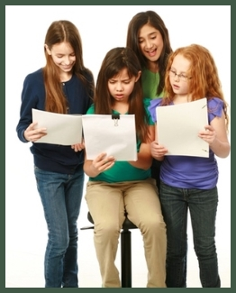 Teaching Reading Skills: How to Implement Readers Theater