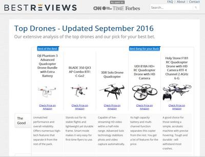 Drone (Quadcopters)