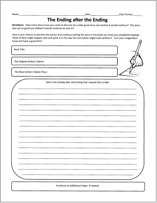 free graphic organizers for teaching literature and reading, Powerpoint templates